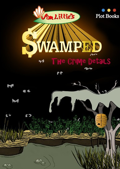 Swamped Cover - Jim and Rob