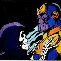 Death thanos